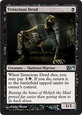 *MRM* ENG 4x Mort tenace ( Tenacious Dead ) MTG Magic 2010-2015