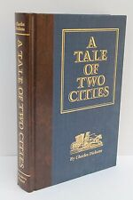 A Tale of Two Cities by Charles Dickens  and The Reader's Digest Association