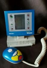 Pre Owned Hand Held Computer Video Game, Mirada Window, Does Not Work For Parts