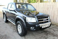 Ford Automatic Commercial Vans & Pickups with 4-Wheel Drive