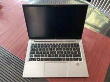 HP EliteBook 830 G7 13,3 Zoll (256GB SSD, Intel Core i5 10. Gen, Garantie!