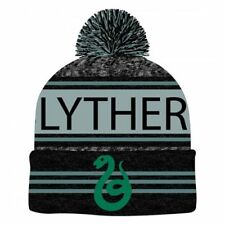 Harry Potter Slytherin Pom Beanie - New in stock