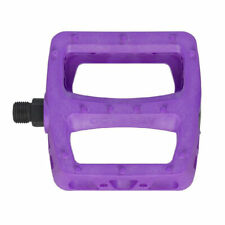 """Odyssey Twisted PC Pedals 9/16"""" Purple"""