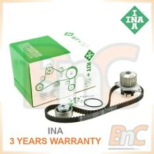 # INA HEAVY DUTY TIMING BELT KIT & WATER PUMP SET PEUGEOT 106 205 206