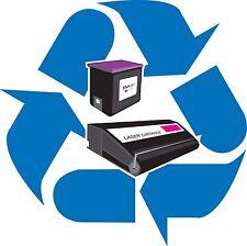 2PK REMANUFACTURED CANON 5206B001/ PG240XL HIGH YIELD BLACK INK CARTRIDGE PIXMA