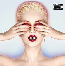 Katy Perry - Witness - CD (2017) - Very Good Condition