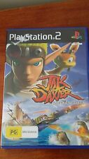 Jak and Daxter The Lost Frontier (Sony Playstation 2, PS2) Complete Rare VGC