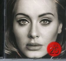 Adele - 25 CD (new album*sealed)