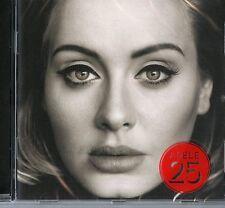 Adele - 25 CD (new album*sealed)