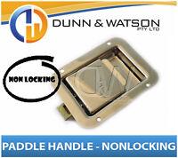 Paddle Handle (Non Lock, Latch) x1 Camper Trailer, Caravan Toolbox