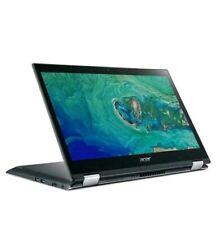 """Acer Spin 3 14"""" Intel Core i5-8265U, 8GB RAM 1TB Windows 10 in Metallic Grey"""