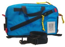 Topo Designs Blue Sling/Fanny XL Pack HTF NEW