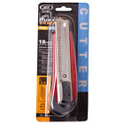 Runxin Utility Knife 18mm Wide Blade