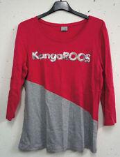 KangaROOS Damenblusen, - Tops & -Shirts in Größe 40