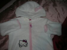 Hooded Jacket Hello Kitty for Girl 9-12 months H&M