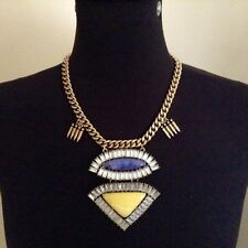 NWT Tory Burch statement necklace