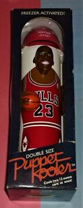1989 Puppet Kooler MICHAEL JORDAN Chicago Bulls Freezer cooler NBA 23 Last Dance