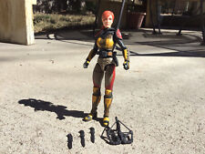 GI JOE Classified 6? Scarlett -loose- Repaint