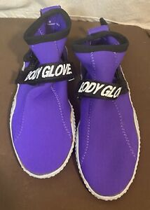 Body Glove Purple Water Shoes Size Small