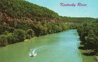 Postcard Kentucky River
