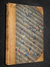 CHARLES DICKENS: Household Words Volume XIX, 1859-1st, Victorian Bound Magazine