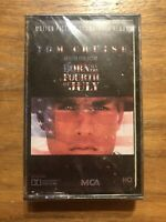 Born on the Fourth of July Movie Sound Track Cassette 1989 Brand New sealed Tom