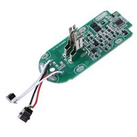 5X(21.6V Li-Ion Battery Protection Board PCB Board Replacement for Dyson