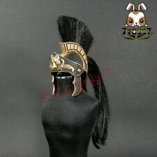 ACI Toys 1/6 754C Roman General Black Armor Set_ Helmet _Now AT031WF