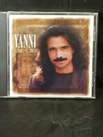 Love Songs by Yanni (CD, Apr-1999, Private Music)