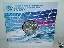 """***EVE""""THE ONLY WAY IS UP""""-12""""Inch-Aqualoop Records***"""