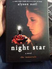 Night Star A Novel Brand New
