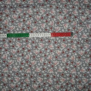 Stoff Baumwolle Baumwollstoff Tracht  (1 Stk. = 0,5m) Art.Nr.:071-287