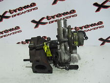 TOYOTA AVENSIS 2.0 D4D 2000-2003 TURBO CHARGER 17201-27010 - XBTC0002