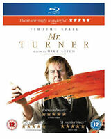 Mr Turner Blu-Ray Nuevo Blu-Ray (MP1259BR)