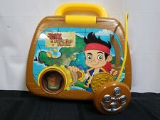 V Tech Jake And The Neverland Pirates Computer Game With Mouse. Preowned. 489.