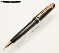 Waterman Phileas Mechanical Pencil (0.7 mm) in Black-Gold