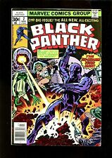 BLACK PANTHER 2 (4.0)   MARVEL (b010)