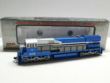 HO Scale - Atlas - Detroit Edison U30C Phase 3 Diesel Locomotive Train DE #008