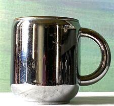 Chase Art Deco Chrome Devonshire Beer Mug Rare Russel Wright