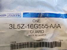 New Ford OEM Stone Guard RH 3L5Z16G554AAA And LH 3L5Z16G555AAA (SET).