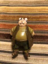 Maurice Disney Beauty And The Beast Father Pvc Toy Figure