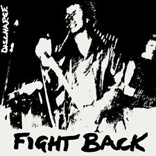 Discharge Fight Back re press