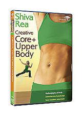 Shiva Rea: Creative Core & Upp [DVD], Very Good DVD, ,
