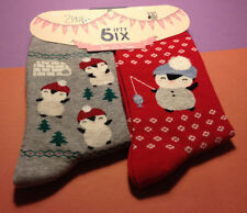 Christmas Everyday Socks for Women , with Multipack