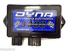 Dynatek Dyna 3000 CDI ECU Yamaha V-Star 1100 VStar D3K7-2 Ignition 1999-2003
