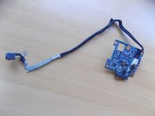 Sony Vaio PCG-3G2M DC Jack with Battery Connector Board