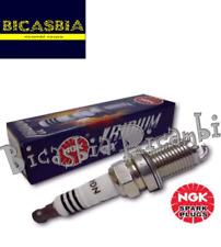 11536 - VELA NGK CR9EIA-9 IRIDIUM Suzuki GSX-R - 1000 cc - años: 2009