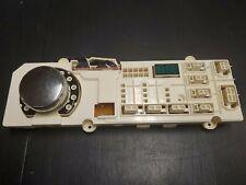 Genuine OEM (DC92-01624A) Samsung Washing Machine Control Board ONLY! NO PCB!