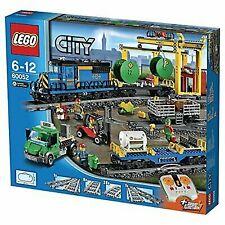 LEGO 6059267 City Trains Cargo Train 60052 - BNIB - Retired Set