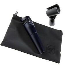 electro voice pro audio microphones wireless systems for sale ebay. Black Bedroom Furniture Sets. Home Design Ideas